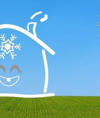 Kışın Evin Havasının Kurumaması İçin Önlemler
