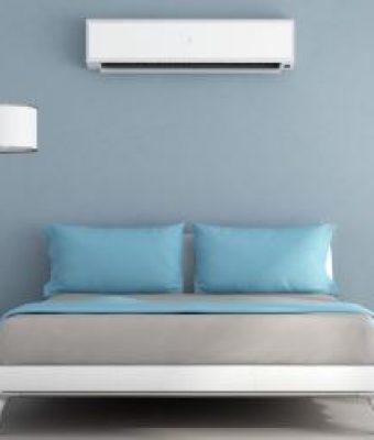 Rüzgarsız klima teknolojisi