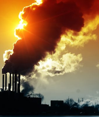İklim Değişikliğini Etkileyen Faktörler