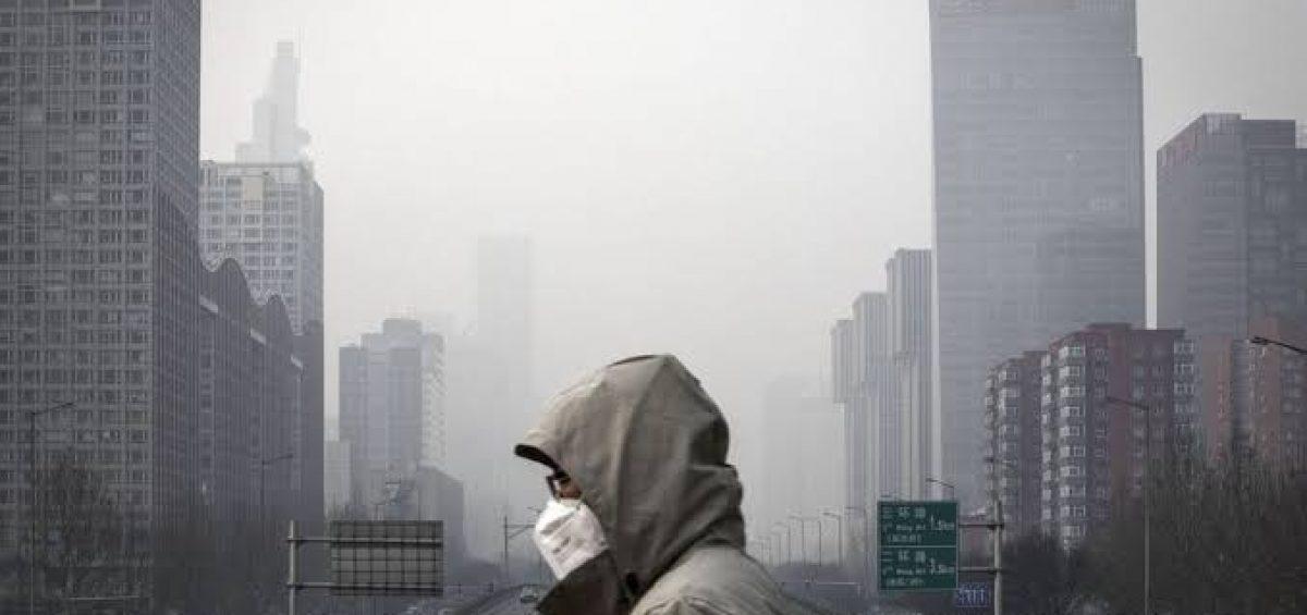 Dünyayı En Çok Kirleten Ülkeler