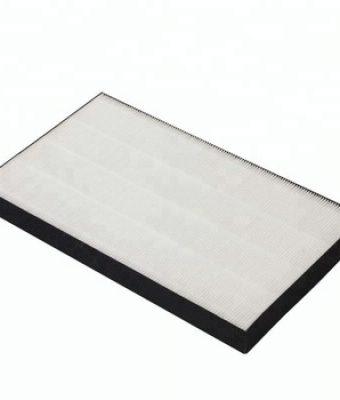 hepa filtre klima